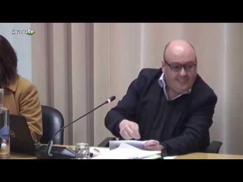 2.ª Parte da Sessão Ordinária da Assembleia Municipal de Águeda 8 de março 2019