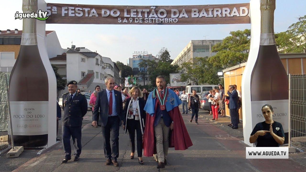 25.ª Festa do Leitão da Bairrada