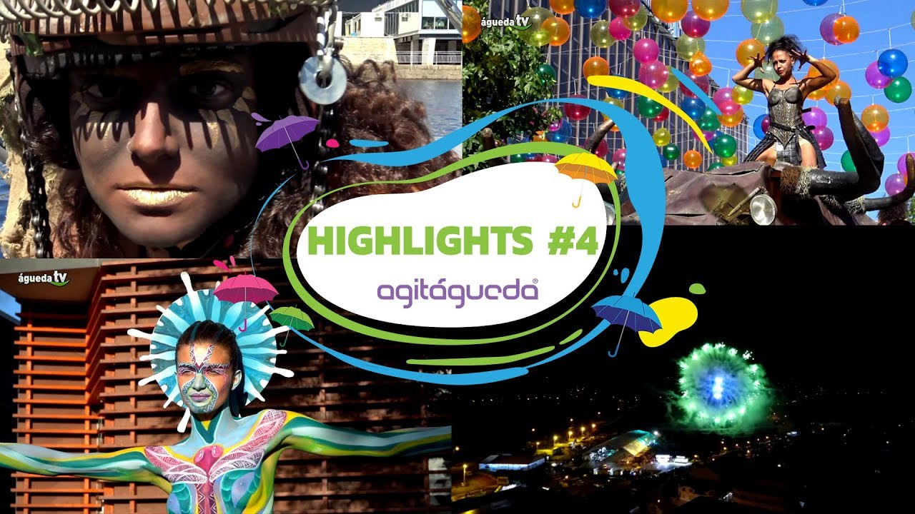 AgitÁgueda 2019 – Highlights #4