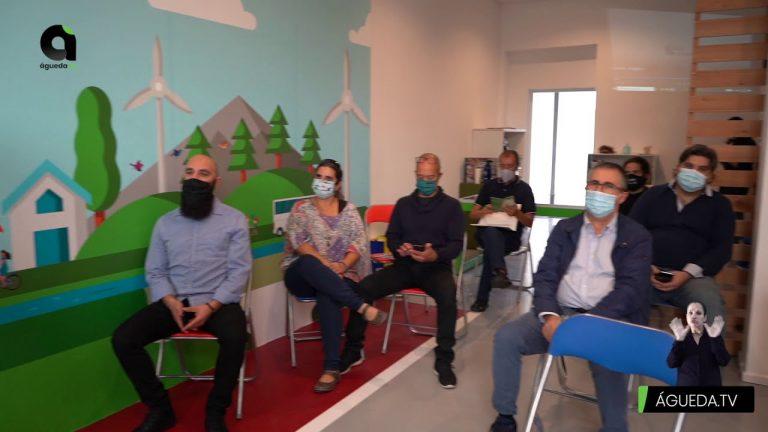 Apresentação do Laboratório Vivo para a Descarbonização