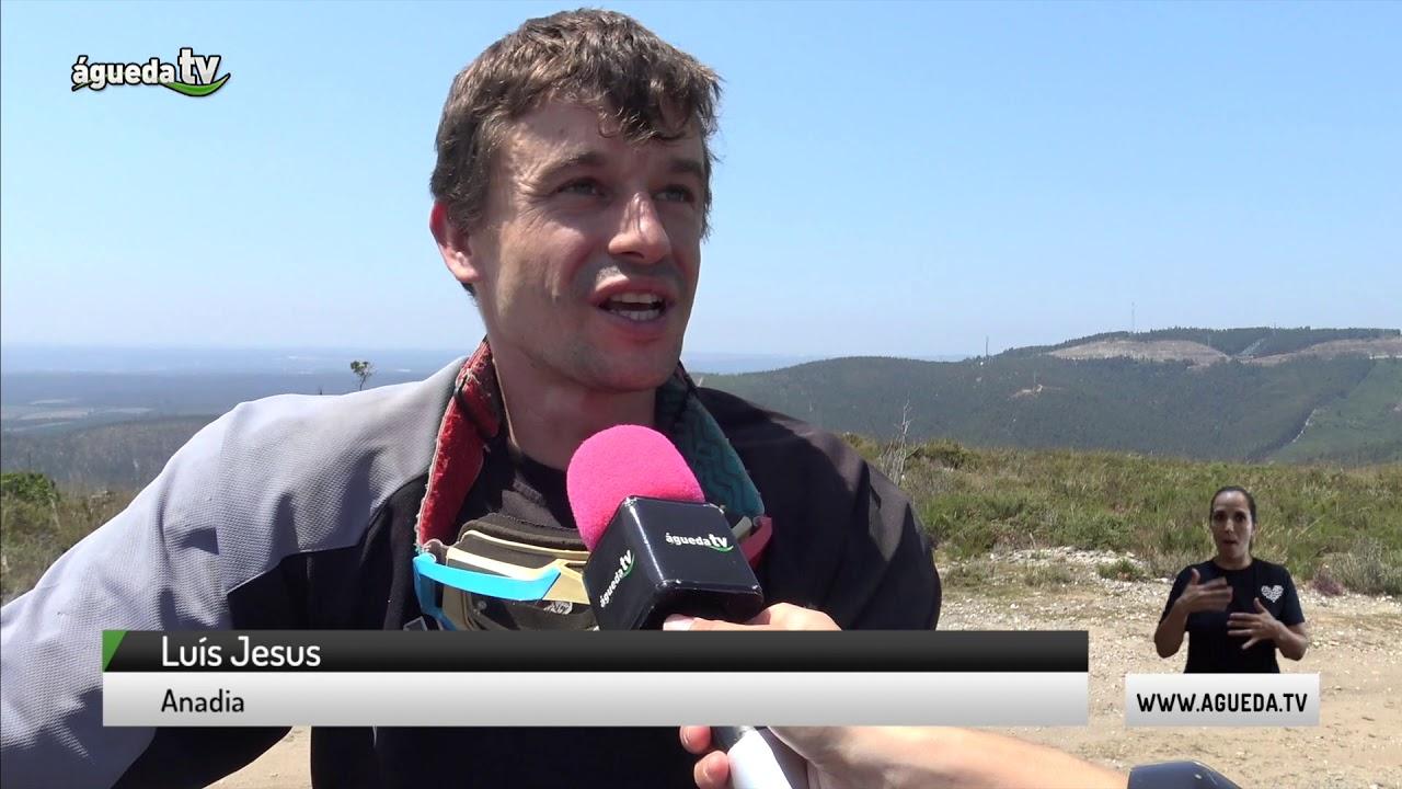 Campeonato Nacional de Downhill 2019 em Águeda