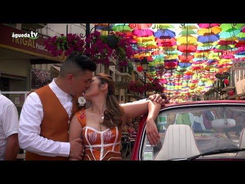 Casamento Macaense em Águeda