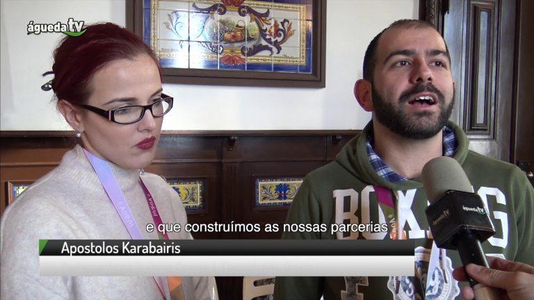 Centro de Juventude de Águeda promove Seminário e Training Course