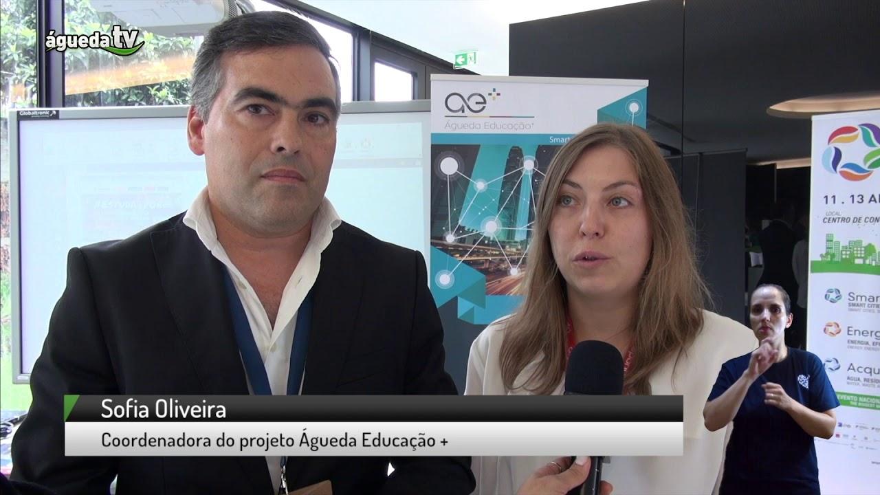 Conferência Internacional Energy & Smart Cities