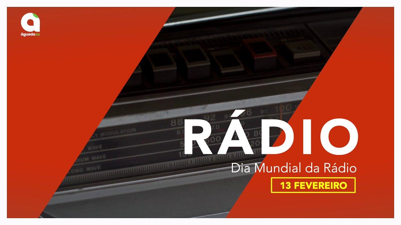 DIA MUNDIAL DA RÁDIO | 13 FEVEREIRO