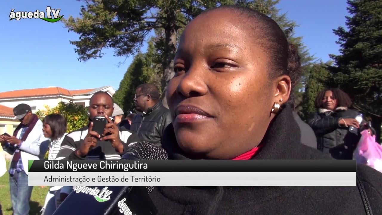 ESTGA acolhe meia centena de alunos de Angola