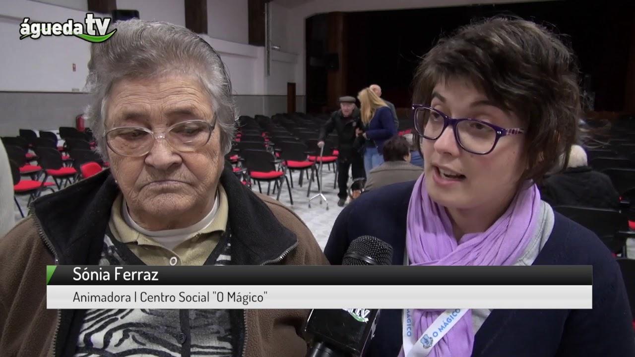 Fados de Coimbra nas Tardes Seniores
