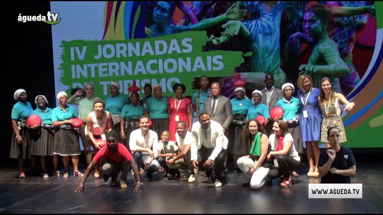 IV JORNADAS INTERNACIONAIS DO TURISMO