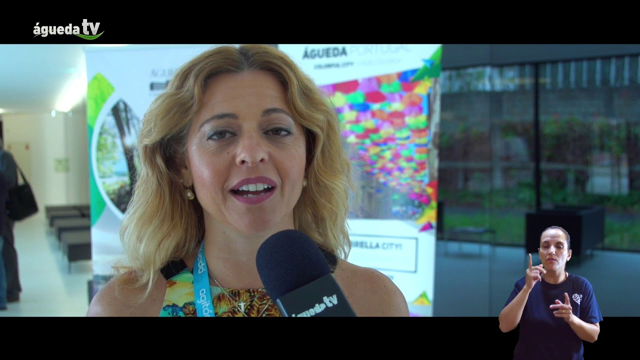 Jornadas Internacionais do Turismo 2017