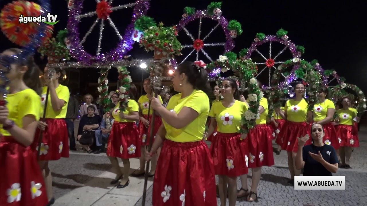 Marchas Populares de Águeda 2019