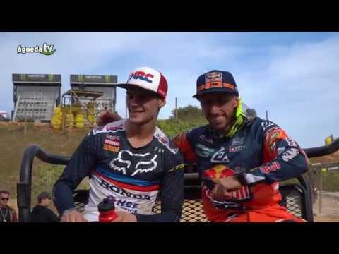 Mundial de Motocross – Portugal MXGP 2019