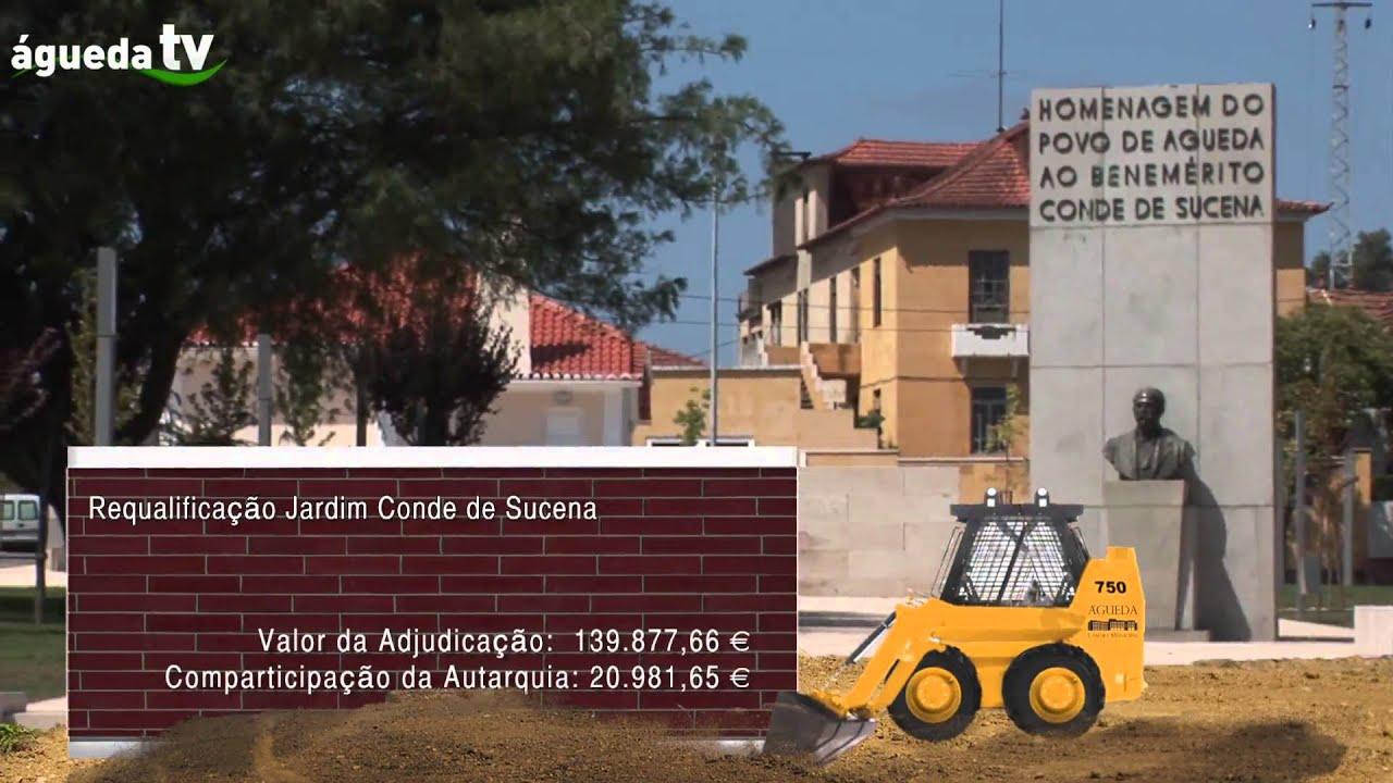PRU – Programa de Regeneração Urbana da Cidade de Águeda