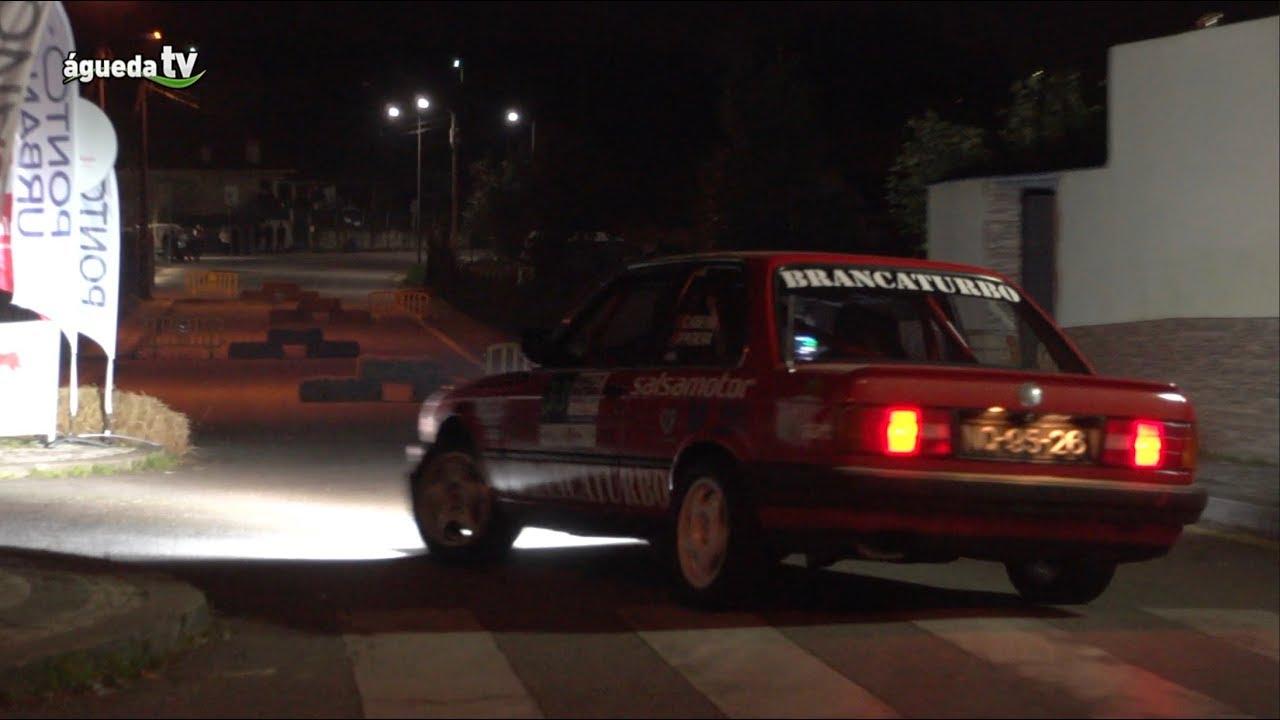 Rally Nocturno Portoflex CACF