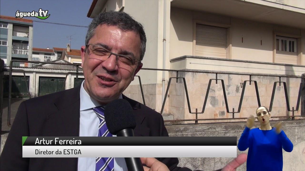 Requalificação das residências da ESTGA