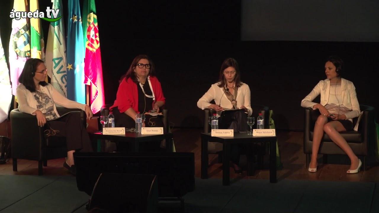 """Seminário Internacional: """"A Competitividade Sustentável nos Territórios do Futuro!"""""""