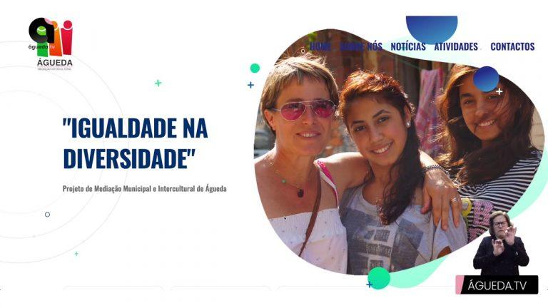 """Sessão de apresentação pública do projeto """" Igualdade na Diversidade"""""""