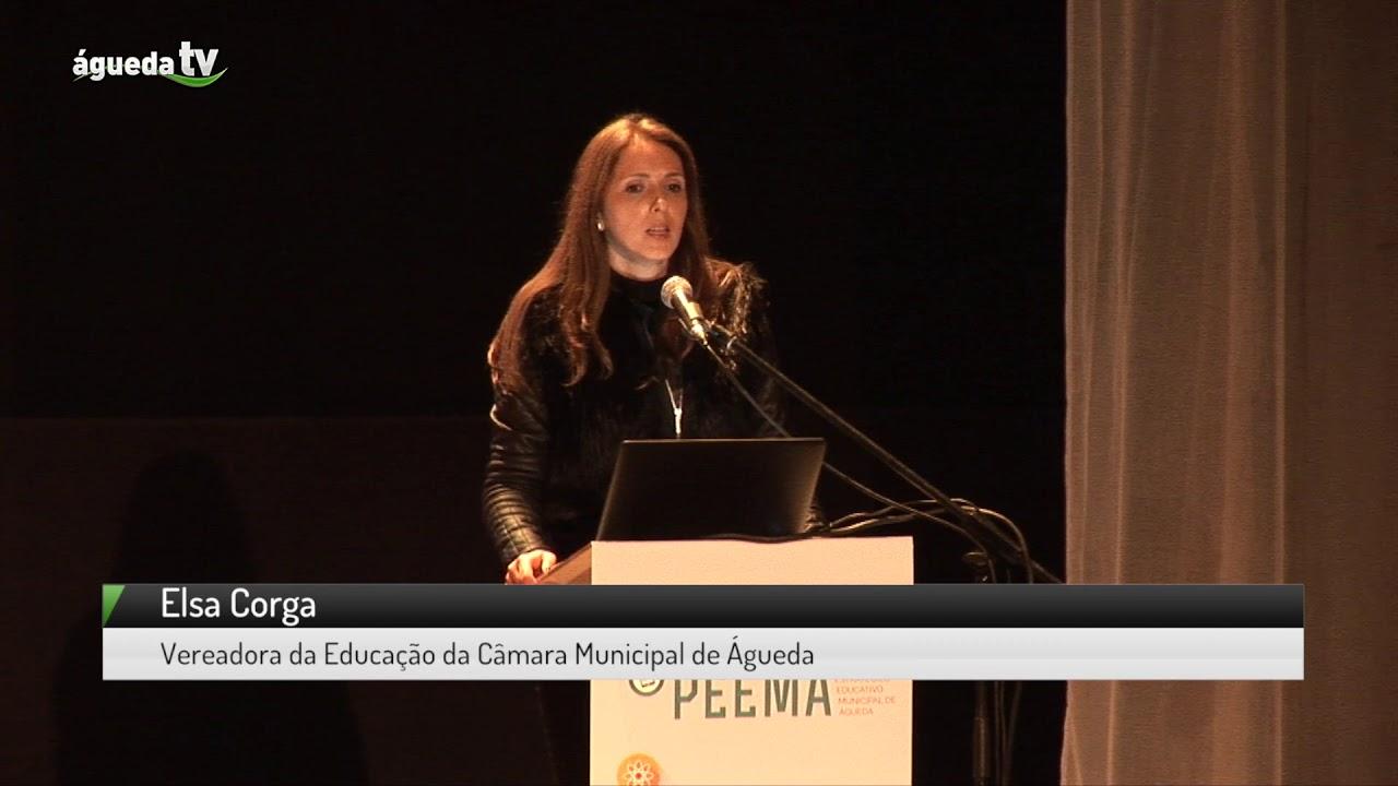 Sessão de lançamento do Plano Estratégico Educativo Municipal
