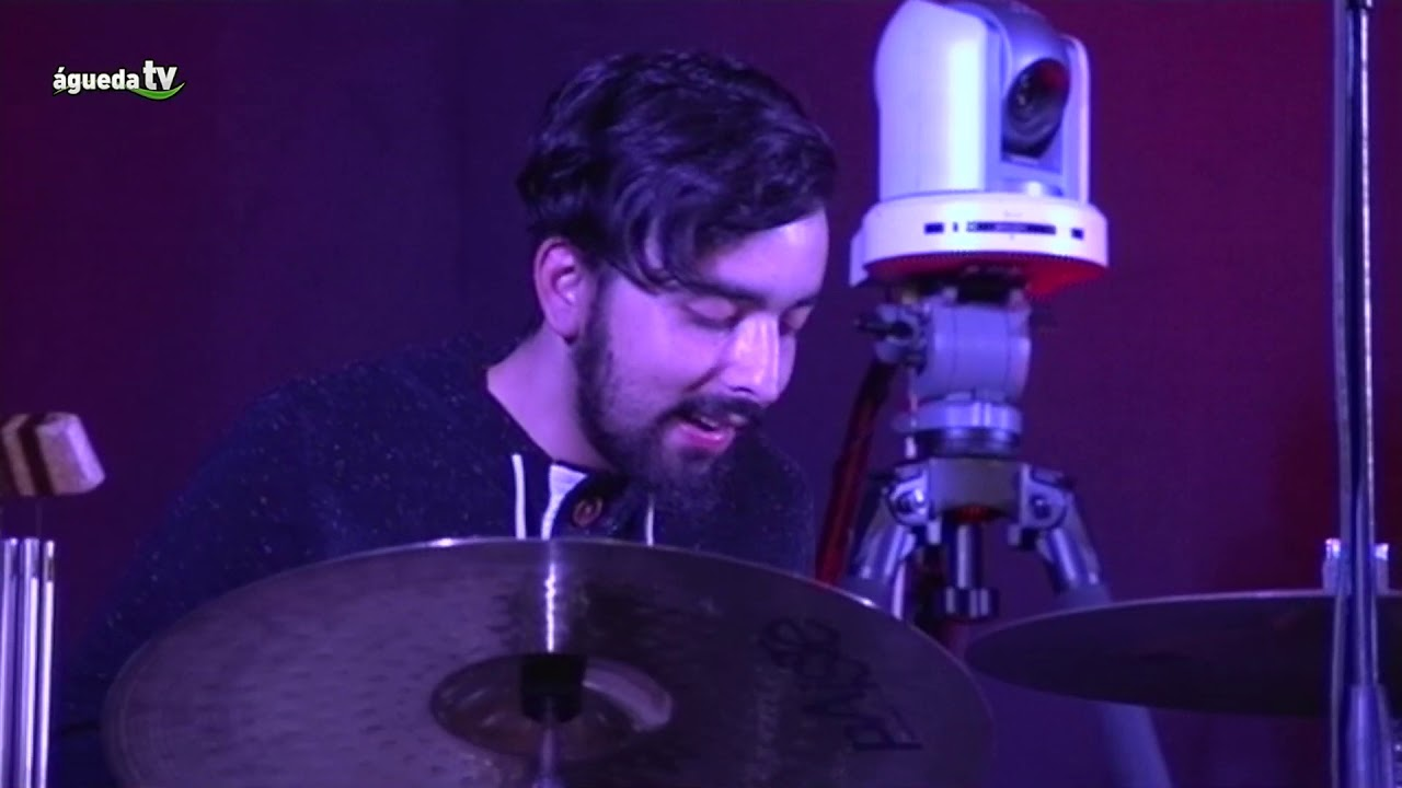 Talentos AgitÁgueda 2016 – Butcher´s Brass Band