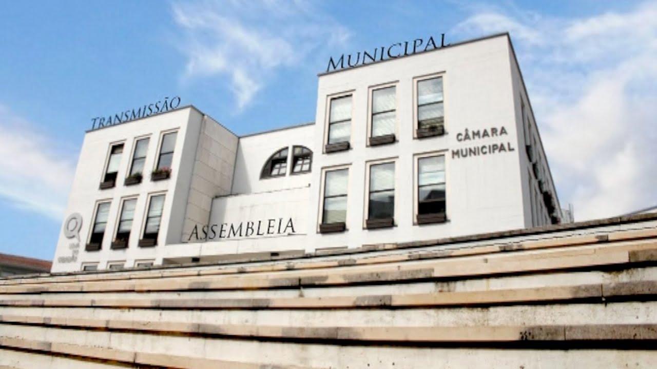 Transmissão – 1.ª Sessão Extraordinária da Assembleia Municipal de Águeda 30 janeiro 2019