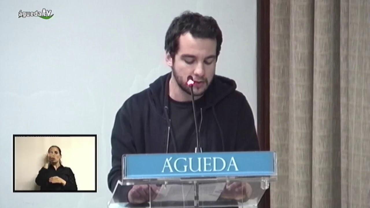 Transmissão em Direto da 2.ª Sessão Ordinária da Assembleia Municipal de Águeda de 29 abril de 2019