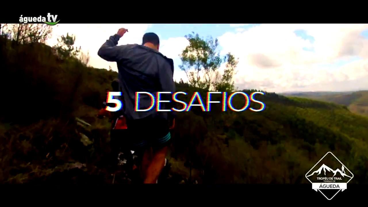 Trofeu Trail Terras de Águeda