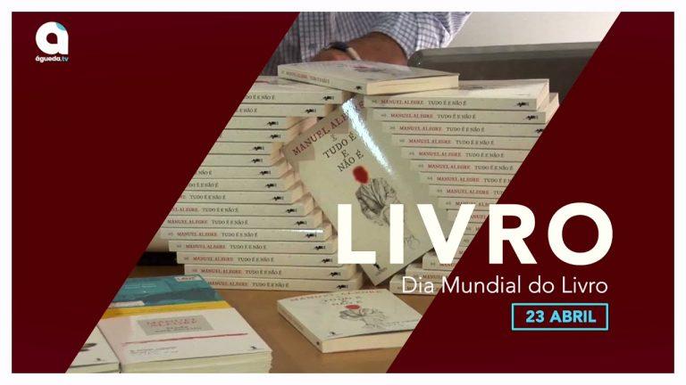 DIA 23 ABRIL | DIA MUNDIAL DO LIVRO