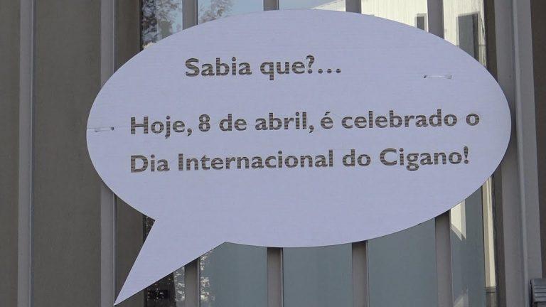 Dia Internacional da Pessoa Cigana
