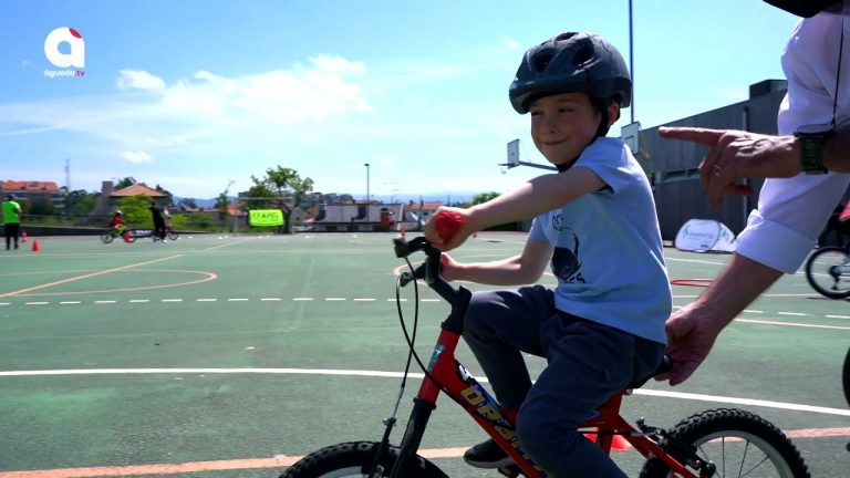 Águeda Bike 4 Kids