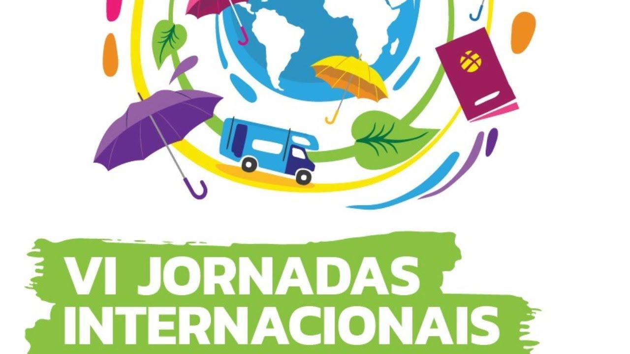 VI JORNADAS INTERNACIONAIS DE TURISMO   DIA 16 TARDE