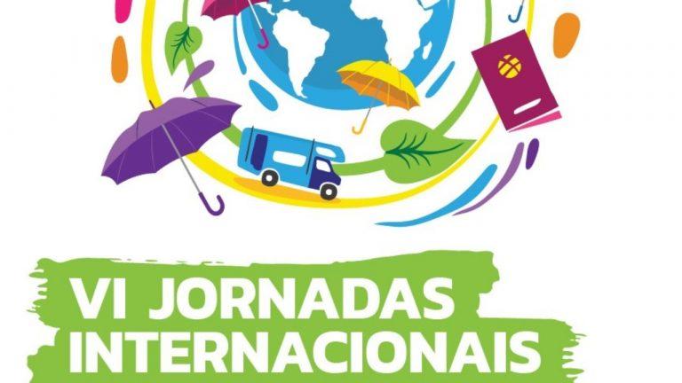 VI JORNADAS INTERNACIONAIS DE TURISMO | DIA 16 MANHÃ