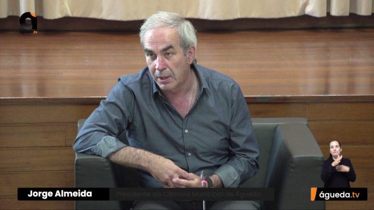 Projeto Carta Gastronómica da Região apresentado em Águeda