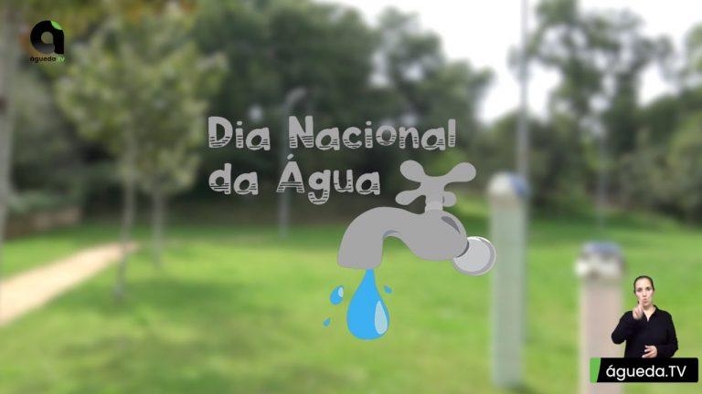 Dia Nacional da Água 2021